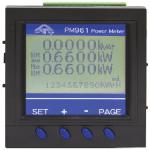 PM961 LCD操作說明書