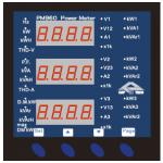 PM960操作說明書